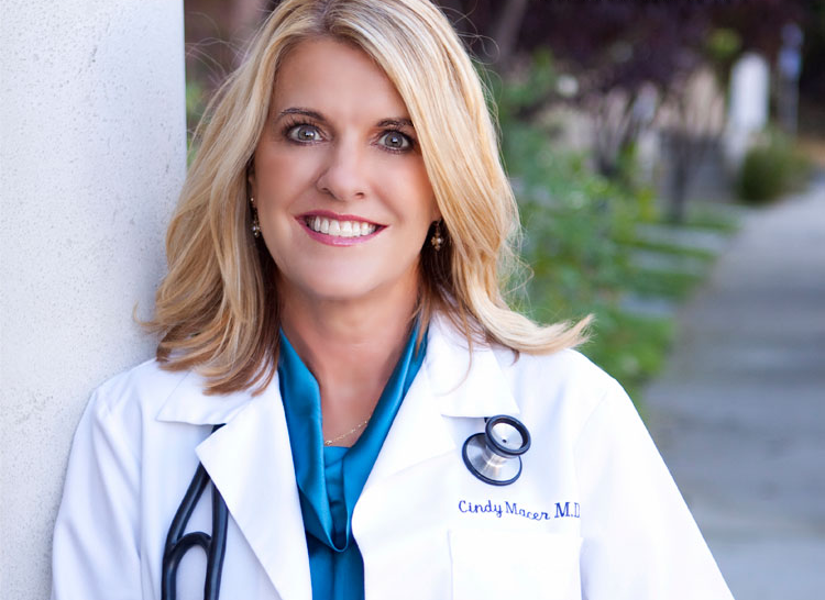 Dr. Cindy Macer